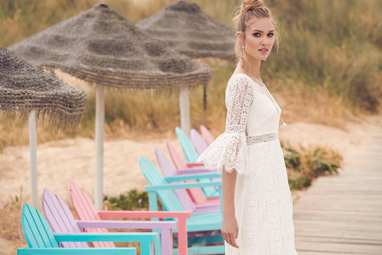Alama bridal dress