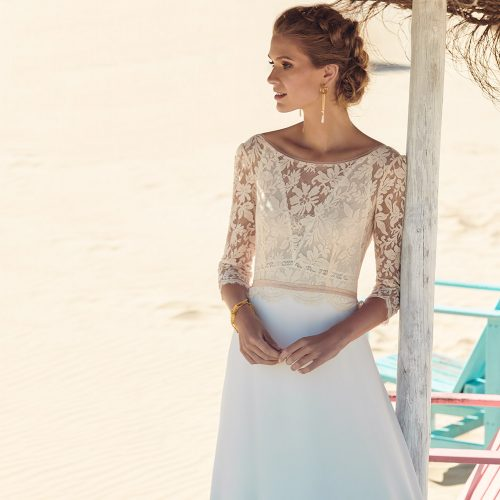 Hadria bridal dress