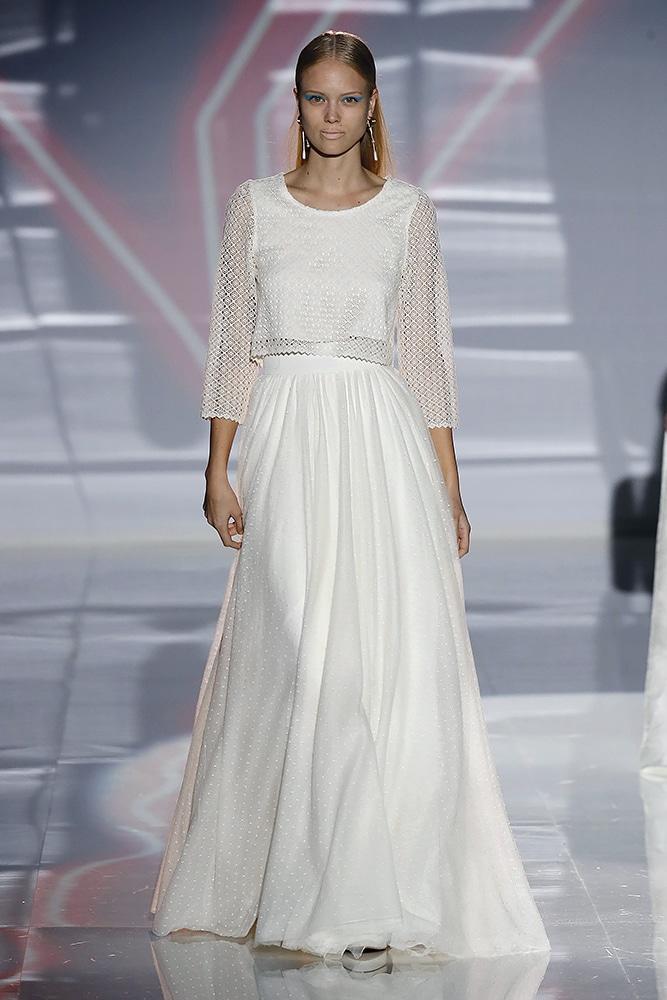 Celestina dress - front
