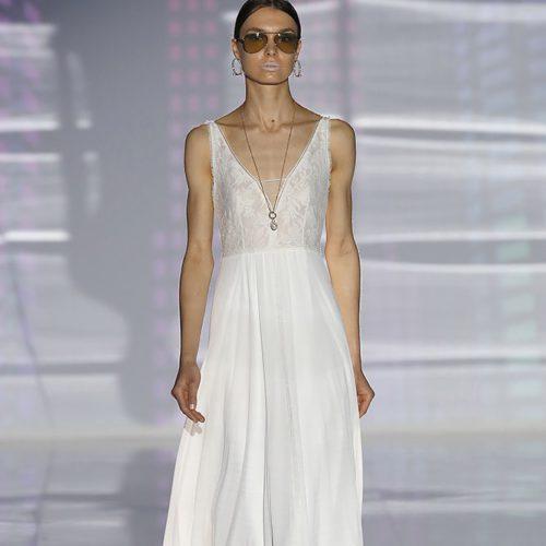 Hadria dress - front