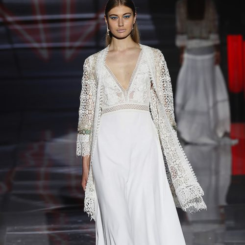 Noris dress - front