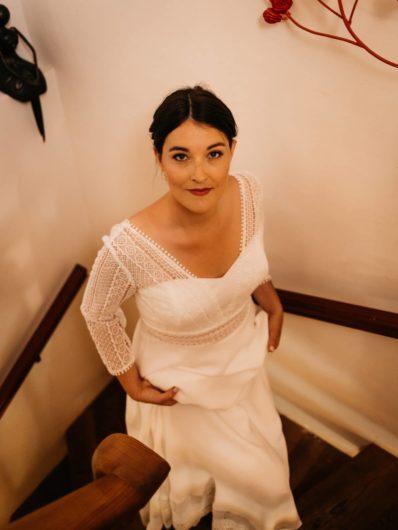 Bride Amelie